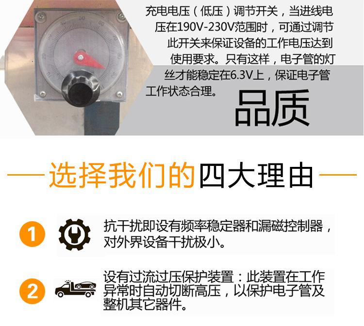 安全气囊压标机