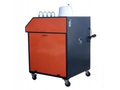 环保镜面气溶喷涂专用机